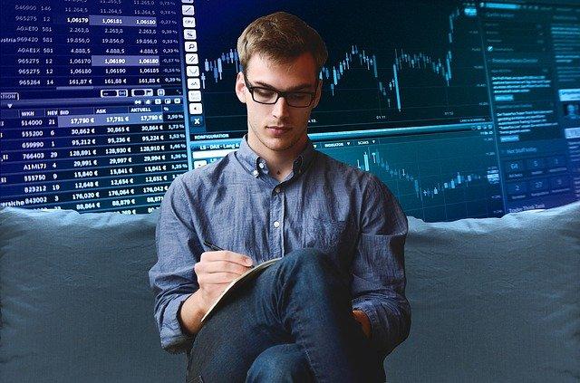 Aktien Trading Apps
